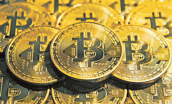 ▲Bitcoin, the hottest virtual currency, is a worldwide hot potato