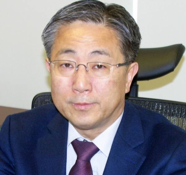 Prof. Dong W. Cho