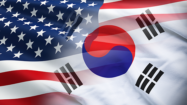 Wartime Operational Control to Be Transferred to Korea