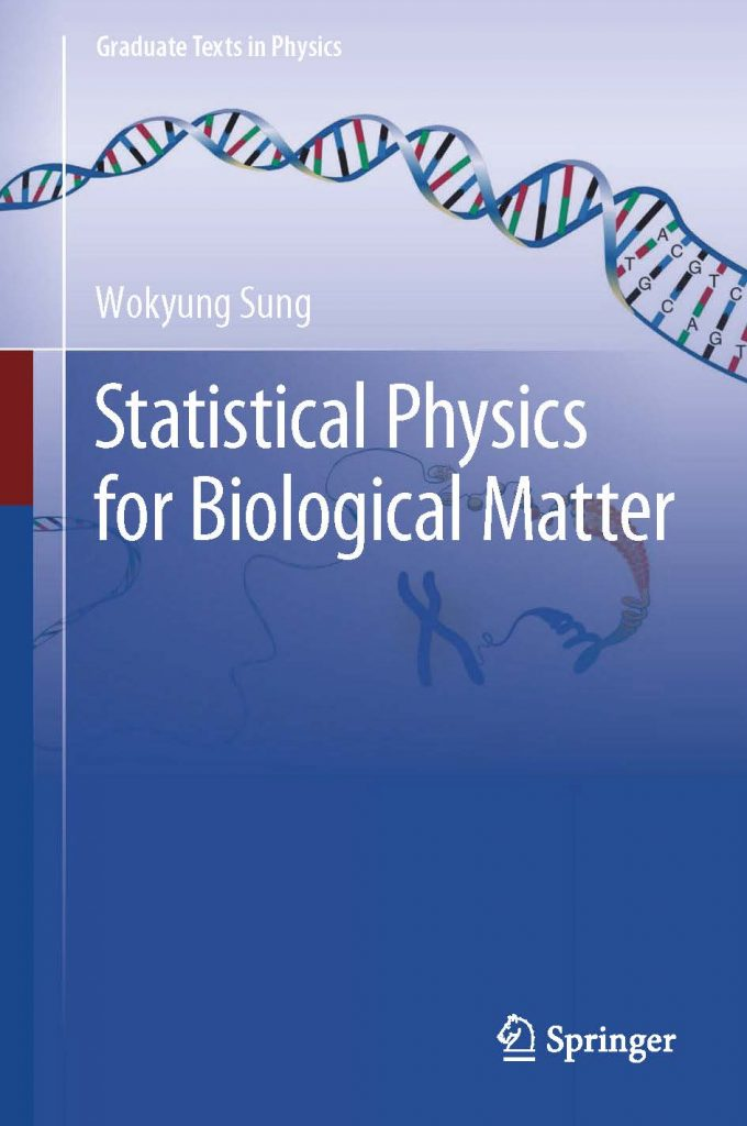 World's First Graduate Textbook in Statistical Physics
