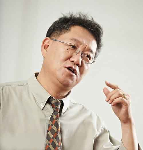 Professor Kim Nack-joon of GIFT, appointed as Fellow of TMS