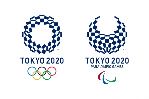 ▲The Tokyo 2020 Summer Olympics Official Emblem