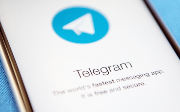 ▲Telegram, a high-level security messaging service, became a base of a serious sexual crime