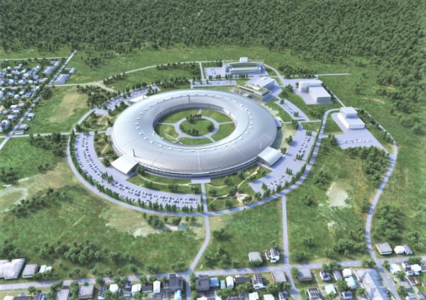 4th Generation Circular Radiation Accelerator to be Built in Cheongju
